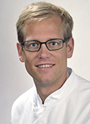 Hannes Petersen : Project Manager<br />Physician