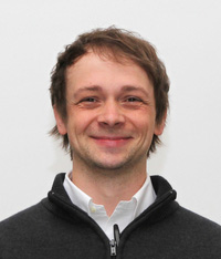Wesley Robertson : Post-doc<br />Physicist