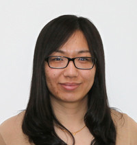 Yinfei Lu : PhD student<br />Physicist
